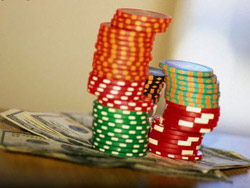 Tax on gambling winnings by state